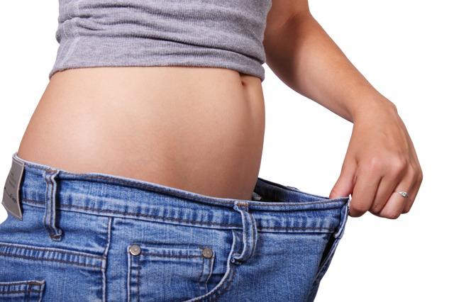 perdre du poids et maigrir