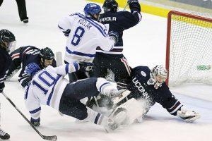 ligue canadienne de hockey