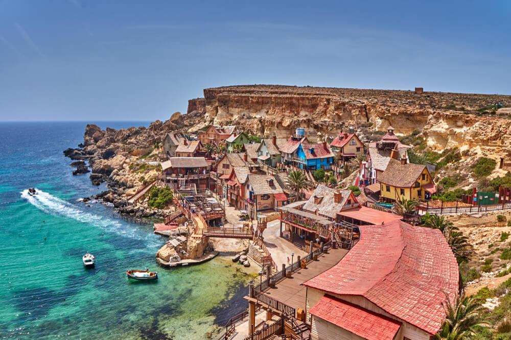 Découvrir Malte en partant de Roissy