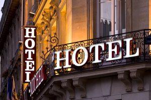 hotel dernière minute Paris