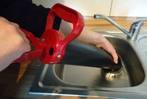 Techniques simples pour déboucher un évier bouché