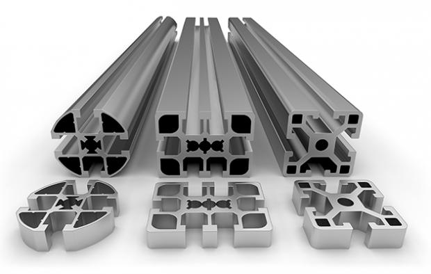 Tout sur l'extrusion de l'aluminium