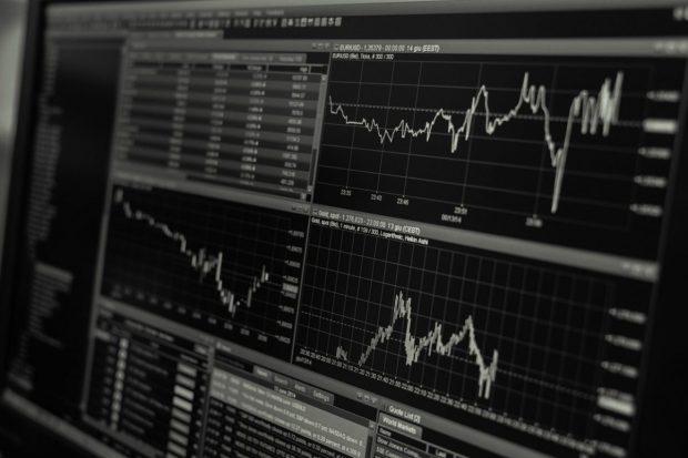 Trader en bourse