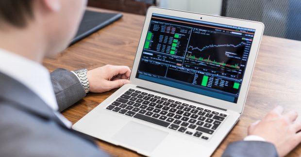 trading dans le forex