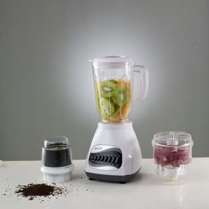 Avantages du robot de cuisine