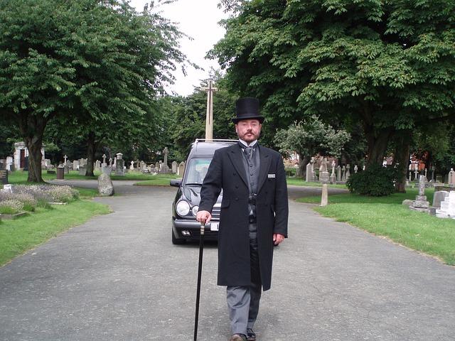 service funéraire au Luxembourg