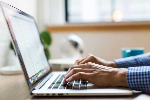 Comment réduire les erreurs en saisie de données ?