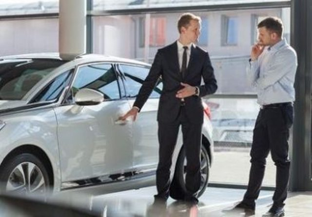 mandataires auto