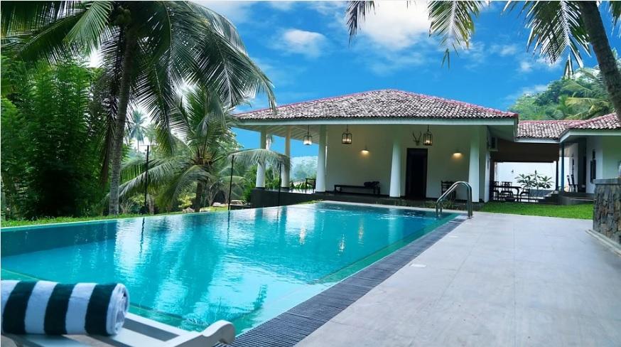 Choisir un hébergement correspondant à votre voyage au Sri Lanka