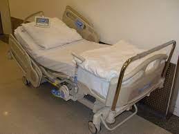 lit médicalisé à Hazebrouck