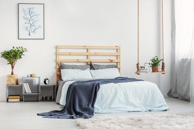 Un grand lit King size : Pour quel type de dormeur ?